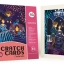 Scratch Cards - Cinderella การ์ดศิลปะขูด ชุดซินเดอเรล่า thumbnail 1