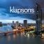 Klapsons The River Residences BangkokOne Bedroom (69 sqm.) at THB 60,000 net per month **1 year contract at THB 50,000 net per month** **Ready to move in** thumbnail 8