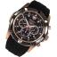Seiko Chronograph Black Dial Men's Watch SRW030P1 thumbnail 3