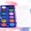 Joan Miro Water color - 12 colors ชุดสีน้ำ พกพา thumbnail 4