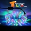 ไฟสายยาง (ท่อกลม) LED 10 m สีรวม thumbnail 1