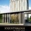 ขายดาวน์ คอนโด Knightsbridge Sky River Ocean ไนท์บริดจ์ สกาย ริเวอร์ โอเชี่ยน ชั้น 16 แบบ 1 ห้องนอน ติด BTS สถานีสมุทรปราการ ราคาก่อน Pre-Sale 1 ห้องนอน ขนาด 30.68 ต.ร.ม. thumbnail 1