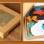 Uncle Wood - 3 layer Jigsaw Puzzle Dinosaur' ตัวต่อจิ๊กซอว์ไม้-ไดโนเสาร์ thumbnail 6