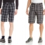 COLUMBIA COOL CREEK PLAID SHORTS thumbnail 9
