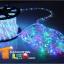 ไฟสายยาง(ท่อกลม) LED 100 m สีรวม thumbnail 4