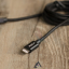 ROCK MFI Lightning Cable - สายชาร์จไอโพนสำหรับ iPhone/iPad ผ่านมาตรฐาน MFI thumbnail 11