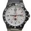 นาฬิกาข้อมือสุภาพบุรุษ Sezen Tachymeter รุ่น 1419 W/B thumbnail 1