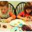 Joan Miro Children's Leaf Art ชุดทำศิลปะใบไม้ thumbnail 3