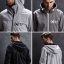CROPP HOODED JACKET thumbnail 3