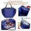 Shopping Bag กระเป๋าชอปปิ้งลดโลกร้อน thumbnail 2