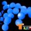 ไฟเชอรี่ led สีฟ้า thumbnail 1