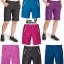 Jack Wolfskins Women's Active Track Short thumbnail 1