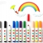 Babyroo Non Toxic Washable Markers 12 color thumbnail 6