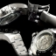 Hamilton Men's H77615133 Navy GMT Black Dial Watch thumbnail 3