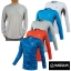 Magellan Outdoors Men's Long Sleeve Performance T-shirt thumbnail 1