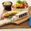 FS016 แม่พิมพ์ข้าวปั้นรถชินคังเซ็น Shinkansen Onigiri thumbnail 6