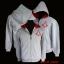 เสื้อกันหนาวมี HOOD Assassin's Creed COS แอสแซสซิน ครีด thumbnail 8