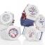นาฬิกา CASIO Baby-G Tricolor BGA-130TR-7B thumbnail 7