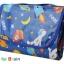 ผ้าปูพลาสติกแบบนิ่ม Leisure Sheet- Astronaut 180x 160cm thumbnail 1