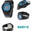 นาฬิกาข้อมือ CASIO Baby-G standard Digital รุ่น BG-5600GL-1 thumbnail 4