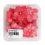 น้ำตาลรูปดอกพิทูเนีย สีแดง (น้ำตาลตกแต่งหน้าเค้ก) thumbnail 1