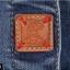 แจ็คเก็ตยีนส์ พร้อมส่ง สียีนส์ ฟอกสีสวย แขนยาว คอปก ดีเทลกระเป๋าด้านหน้าเก๋ แฟชั่นมาใหม่สไตล์เกาหลี thumbnail 6