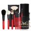 แปรงแต่งหน้า รุ่นพิเศษ /10 ชิ้นCerro Qreen Professional Makeup Brushes Dream Set - Red (Limited Edition) thumbnail 1