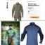 5.11 Rapid Response Quarter Zip Shirt thumbnail 8