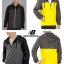 New Balance Men's Sequence II Running Hooded Jacket thumbnail 1