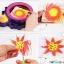 Joan Miro Twister Paint ศิลปะหมุนติ้วววว thumbnail 9