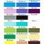 เส้นพลาสติกสานสีพื้น 30มม. 2กก. thumbnail 2