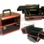 BEAUTY SECRET D Professional Cosmetic Case BX006 กระเป๋าใส่เครื่องสำอางค์(สีดำ) thumbnail 2