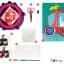 Joan Miro Twister Paint ศิลปะหมุนติ้วววว thumbnail 5