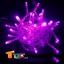 ไฟกระพริบ LED สีชมพู thumbnail 6