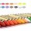 สีเทียนแบบล้างออกง่าย Joan Miro Washable Crayon - 16 colors thumbnail 8