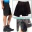 Jack Wolfskins Men's Accelerate Shorts thumbnail 2