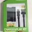 DOBE Rechargeable Battery Xbox One (1200mAh NiMH) (Warranty 3 Month) เกรดคุณภาพ thumbnail 1