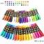 Babyroo Silky Crayon - 36 colors thumbnail 2
