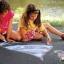 Joan Miro Big Chalk Family 24 แท่ง แท่งสีชอล์กยักษ์พร้อมที่จับ thumbnail 5
