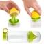 Juice Source ขวดทำ Infused Water สีส้ม 700 ml. thumbnail 4