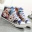 Preorder รองเท้าผ้าใบ KANTAI COLLECTION thumbnail 4