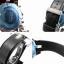 "Seiko Men's SNAE87 ""Sportura Classic"" Stainless Steel Watch thumbnail 9"