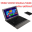 Onda V101w Windows 8.1 Tablet 10.1 นิ้ว IPS RAM 2G ROM 32G พร้อมคีย์บอร์ด เข้าชุด thumbnail 1