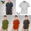 SALEWA Tamar Dry Shorts Sleeve Shirt thumbnail 1