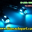 LED-T10-5730-6SMD-หัวเลนส์ แสงสี Ice blue thumbnail 1