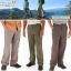 Royal Robbins Men's Global Traveler Pants thumbnail 1