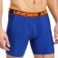 "UNDER ARMOUR ORIGINAL SERIES 6"" BOXERJOCK thumbnail 6"