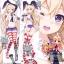 ปลอกหมอน Kantai Collection Shimakaze thumbnail 1