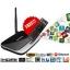 Android Box Quad Core RK3188 8G ram 2G พร้อมรีโมท สายต่อครบชุด ส่งฟรี thumbnail 7