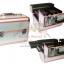 BEAUTY SECRET D Professional Cosmetic Case BX005 กระเป๋าใส่เครื่องสำอางค์ (สีขาว) thumbnail 2